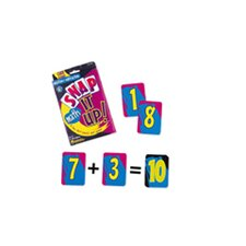 Snap It Up Addition/subtraction