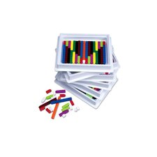 Connecting Cuisenaire Rods Multi.