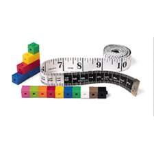 English/metric Tape Measures 10/pk