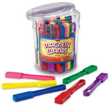 Magnetic Wands Pack of 24