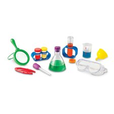 <strong>Learning Resources</strong> Primary Science Set