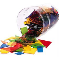 Power Polygons 450 Piece Set