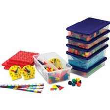 <strong>Learning Resources</strong> Hands On Standards Manipulatives