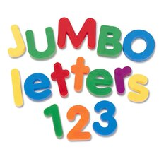 Jumbo Magnetic Numbers 36 Piece Pack