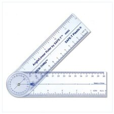 Safe-t Angle/linear Ruler
