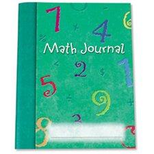 Math Journal Set Of 10