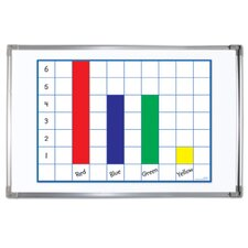 <strong>Learning Resources</strong> Magnetic Graphing Paper (Set of 2)