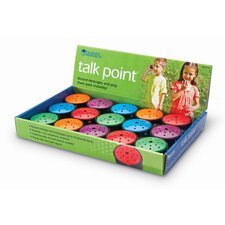 Talk Point POP Display (Set of 15)