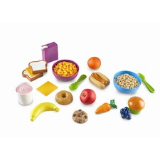<strong>Learning Resources</strong> New Sprouts Munch it! My Very Own Play Food