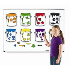 <strong>Learning Resources</strong> Splash of Color Magnetic Sorting Set
