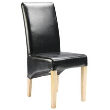 Devonport Bonded Leather Chair