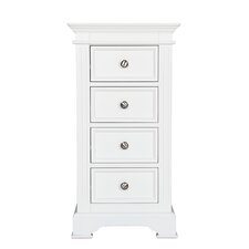 Wellington 4 Drawer Chest