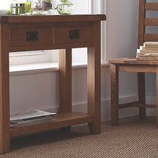 Stamford Console Table