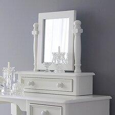 Chateau Trinket Mirror