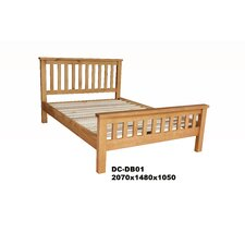 Kempton Bedroom Bed Frame