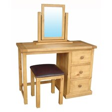 Kempton Dressing Table Set