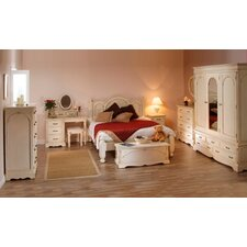 Beverley Bedroom Collection