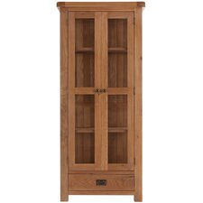 Hampton Display Cabinet