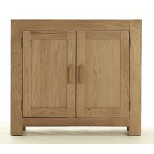 Block Small Sideboard in Natural Matured Oak