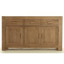 Block Sideboard