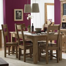 Sandown 7 Piece Dining Set