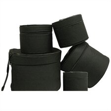 Five Piece Drum Bag Set