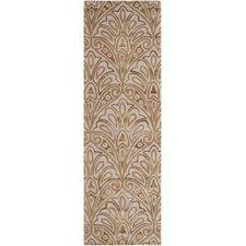 Moderne Ivory Rug