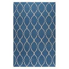 Fallon Blue/Ivory Rug
