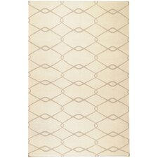 Fallon Ivory/Taupe Area Rug
