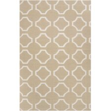 Fallon Light Taupe Rug