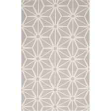 Fallon Light Gray Rug