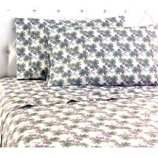 Micro Flannel® Pinecone Sheet Set