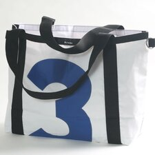 <strong>Ella Vickers</strong> Open Tote Bag