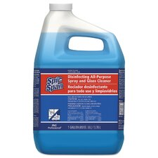Spic and Span Disinfecting All Purpose Spray and Glass Cleaner
