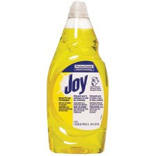 Procter & Gamble - Joy Dishwashing Liquids Joy Lemon Scent Man.Pot/Pan Detrgnt 38 Oz: 608-45114 - joy lemon scent man.pot/pan detrgnt 38 oz