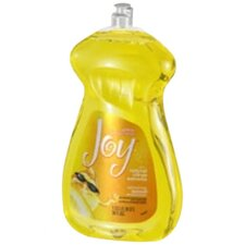 Joy Dishwashing Liquid, 38oz Bottle