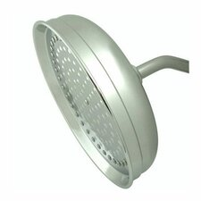 "10"" Rain Drop Volume Control Shower Head"