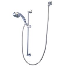 Professional Diverter Hand Shower Combination