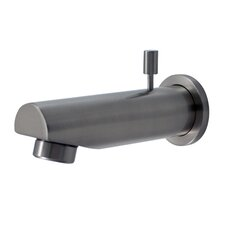 Concord Spout for Tub and Shower with Diverter