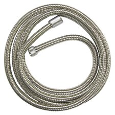 "<strong>Elements of Design</strong> 96"" Single Interlock Shower Hose"