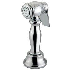 Vintage Kitchen Faucet Sprayer