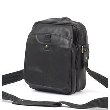 Classic Man Shoulder Bag