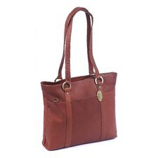 Milano Ladies Computer Tote Bag