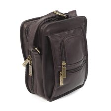 <strong>Claire Chase</strong> Ultimate Man Shoulder Bag