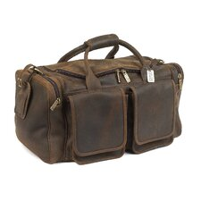 "<strong>Claire Chase</strong> Distressed Hampton 20"" Duffel"