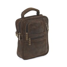 Medium Man Shoulder Bag