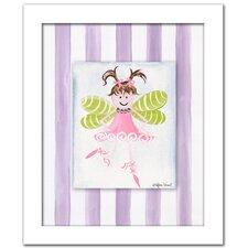 Fairies Fairy Framed Art