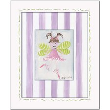 Fairies Fairy Framed Art