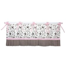 <strong>Doodlefish</strong> Sweet Dreams Curtain Valance