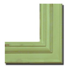 Green Distressed Frame - 16 x 20